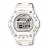 Casio Baby G Damen-Armbanduhr BLX 100 7ER - 1