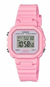 Casio Collection Damen-Armbanduhr LA-20WH-4A1EF - 1