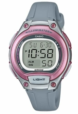 Casio Collection Damen-Armbanduhr LW-203-8AVEF - 1