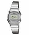 Casio Collection Damen Retro Armbanduhr LA670WEA-7EF - 1