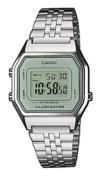 Casio Collection Damen Retro Armbanduhr LA680WEA-7EF - 1