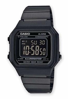 Casio Collection Herren-Armbanduhr B650WB-1BEF - 1