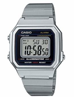 Casio Collection Herren-Armbanduhr B650WD-1AEF - 1