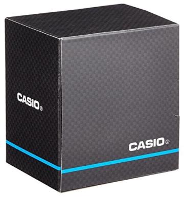 Casio Collection Herren-Armbanduhr MRW 200H 1B2VEF, schwarz/Schwarz - 5