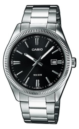 Casio Collection Herren Armbanduhr MTP-1302PD-1A1VEF - 1