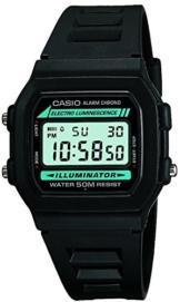 Casio Collection Herren-Armbanduhr W861VQES - 1