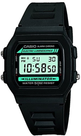Casio Collection Herren-Armbanduhr W861VQES - 1
