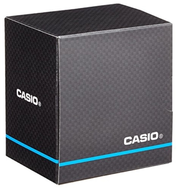 Casio Collection Unisex-Armbanduhr A178WEA 1AES - 6