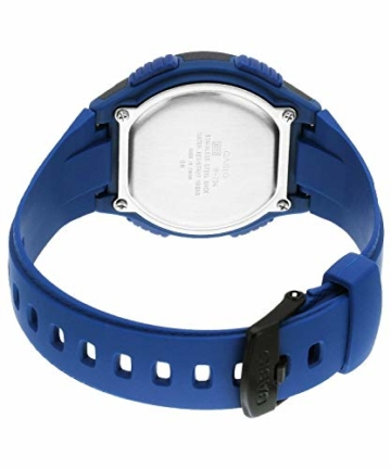 Casio Collection Unisex Armbanduhr W-734-2AVEF - 2