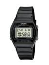 Casio Collection Unisex-Armbanduhr W2021AVEF - 1