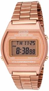 Casio Collection UnisexRetro Armbanduhr B640WC-5AEF - 1