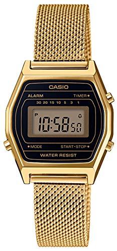 Casio Damen-Armbanduhr LA690WEMY-1EF - 1