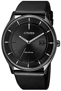 CITIZEN Eco-Drive Herren Armbanduhr BM7405-19E - 1