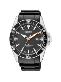 Citizen Herren Analog Quarz Uhr mit Kautschuk Armband BN0100-42E - 1
