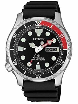 Citizen Promaster Marine Automatik Taucheruhr NY0087-13EE - 1
