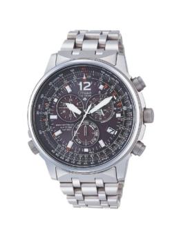 Citizen Promaster Sky Pilot Titan Funkchronograph Herrenuhr AS4050-51E - 1