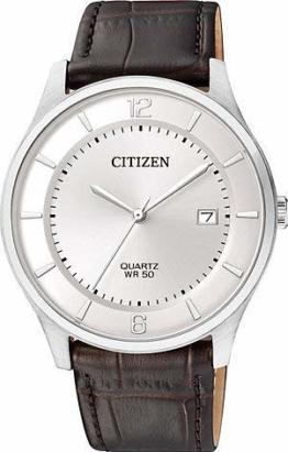 CITIZEN Quarz Herren Armbanduhr BD0041-89E - 1