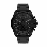 Diesel Herren Chronograph Quarz Uhr mit Edelstahl Armband DZ4486 - 1