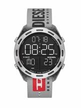 Diesel Herren Digital Uhr mit Nylon Armband DZ1894 - 1