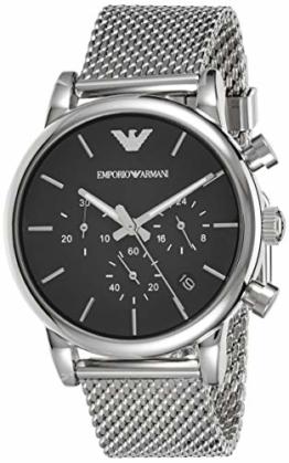 Emporio Armani Herren-Uhr AR1811 - 1