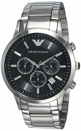 Emporio Armani Herren-Uhr AR2434 - 1