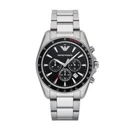 Emporio Armani Herren-Uhr AR6098 - 1