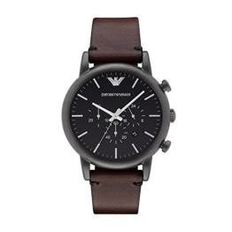 Emporio Armani Herren-Uhren AR1919 - 1