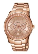Esprit Damen-Armbanduhr Starlite Rose Analog Quarz A.ES105442004 - 1