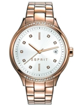 Esprit Damen-Armbanduhr Woman ES108562003 Analog Quarz - 1