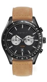 Esprit Herren-Armbanduhr Man ES108241004 Chronograph Quarz - 1