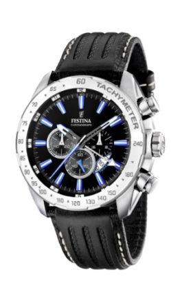 Festina Sport Chronograph Herren-Armbanduhr F16489/3 - 1