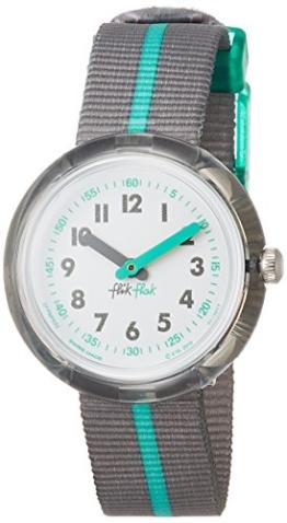 FlikFlak Jungen Analog Quarz Uhr mit Stoff Armband FPNP022 - 1