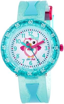 FlikFlak Mädchen Analog Quarz Uhr mit Plastik Armband FCSP059 - 1