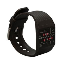 getDigital Binäre Armbanduhr für Profis - 1