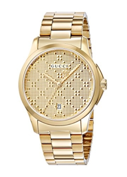 GUCCI G-TIMELESS YA126461 - 1