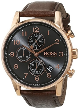 Hugo Boss Herren-Armbanduhr 1513496 - 1