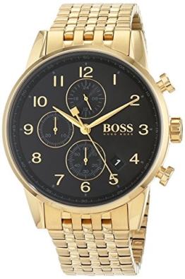 Hugo Boss Herren-Armbanduhr 1513531 - 1