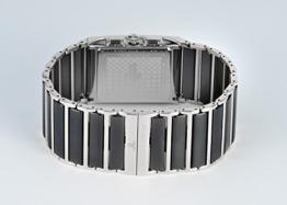 Jacques Lemans Herren Analog Quarz Uhr mit Edelstahl Armband 1-1900A - 1