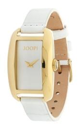 Joop! Damen Analog Quarz Uhr mit Leder Armband JP101052F06 - 1