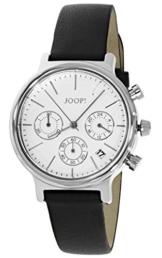 Joop Damen-Armbanduhr Analog Quarz Leder JP101502002 - 1