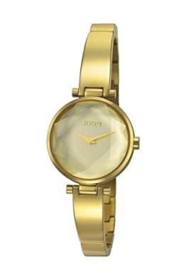 Joop! Damen-Armbanduhr Camilla Analog Quarz Edelstahl JP101672003 - 1