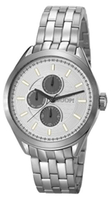 Joop! Herren-Armbanduhr GEORGE Analog Quarz Edelstahl JP101611005 - 1