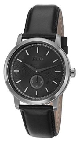 Joop! Herren-Armbanduhr Konstantin Analog Quarz Leder JP101601002 - 1