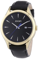 Joop Herren-Armbanduhr XL Composure Analog Quarz Leder JP100701F04 - 1