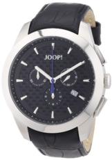 Joop Herren-Armbanduhr XL Legend Chrono Chronograph Quarz Leder JP101071F06 - 1