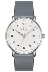 Junghans Herren-Armbanduhr Form Quarz 041/4885.00 - 1