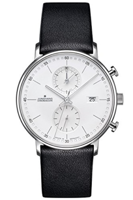 Junghans Herrenuhr Chronoscope Form C 041/4770.00 - 1