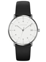 Junghans max Bill Damen-Armbanduhr 047/425S.00 - 1
