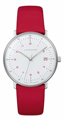 Junghans max Bill Damen-Armbanduhr 047/4541.00 - 1