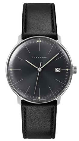 Junghans max Bill Herrenuhr 041/4465.04 - 1